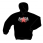 Mobile Preview: Antifa Geschwister Pullover