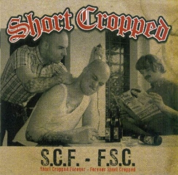 Short Cropped-S.C.F-F.S.C.