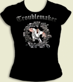 Troublemaker-Girly