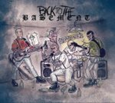 Back to the basement - Sampler - DigiPack