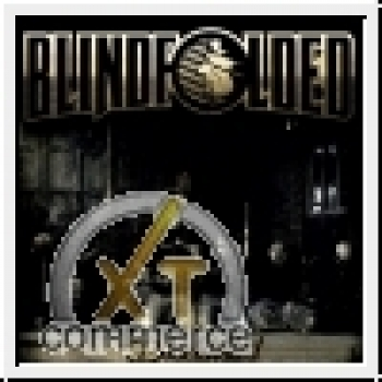 Blindfolded - Blacklisted DIGI