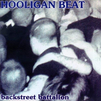 Hooligan Beat - backstreet battalion