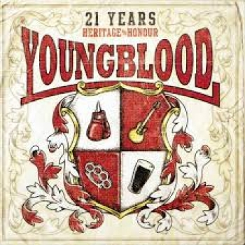 Youngblood - 21 years: Heritage and honour