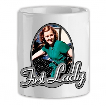 Tasse First Lady