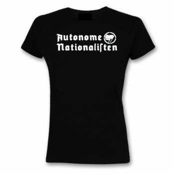 Autonome Nationalisten T-Hemd