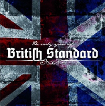 British Standard - The early years