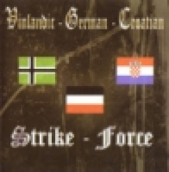 Vinlandic - German - Croatian Strike Force
