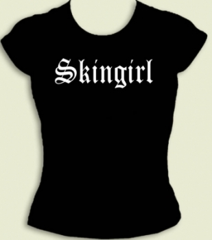 Skingirl-Girly