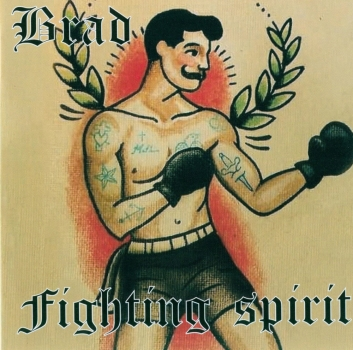 Brad -Fighting spirit-