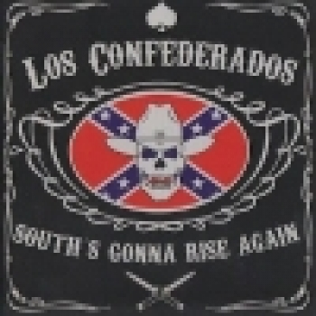 Los Confederados - South's gonna rise again