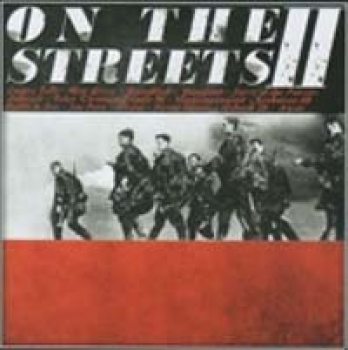 On the Streets Vol.2 (Sampler)