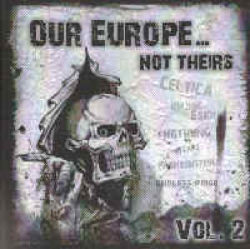 Our Europe...Not Theirs 2 (Sampler)