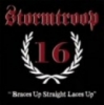 Stormtroop 16-Braces up straight Laces up-Gratis ab 38,88 € Warenwert