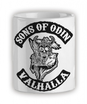 Tasse Sons of Odin