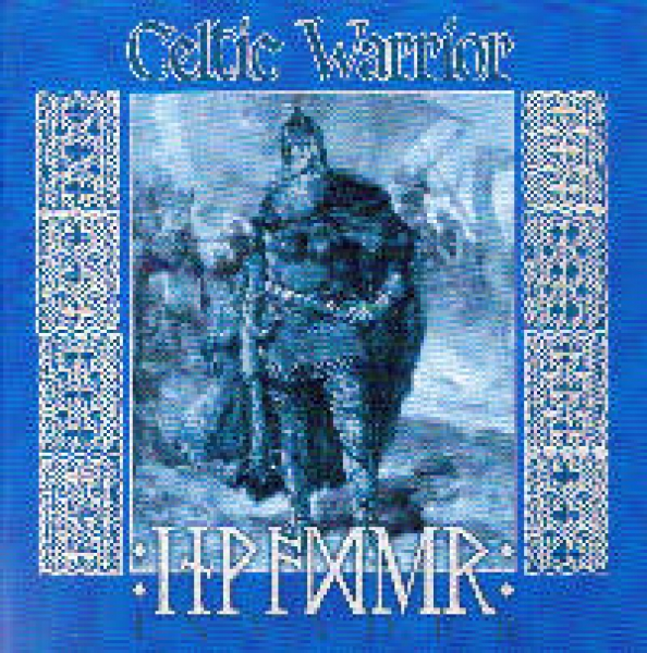 Celtic Warrior - Invader