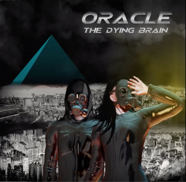 Oracle23 -The dying Brain