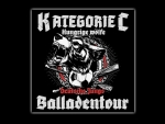 Kategorie C - CD Balladentour live in Berlin Digipack