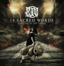 14 SACRED WORDS - DANCING IN THE ASHES