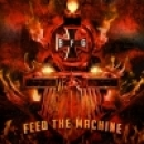 Bound for Glory -Feed the Machine