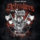 DIGIPACK Fortress - Defenders of the Faith