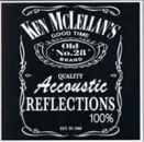 Ken McLellan - Acoustic Reflections